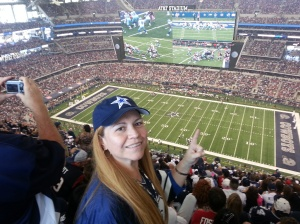 TexansvsCowboys
